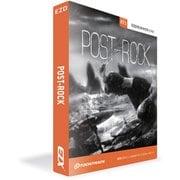 EZX POST ROCK TT322