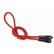 ACAM-306N RED [組紐ロングタイプ シルクコードストラップ レッド]