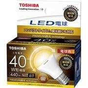 LDA5L-G-E17/S/D40W [LED電球 E17口金 電球色]