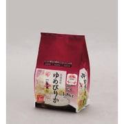 生鮮米 北海道産ゆめぴりか [1.8kg]