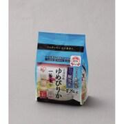 生鮮米 無洗米 北海道産ゆめぴりか [1.8kg]