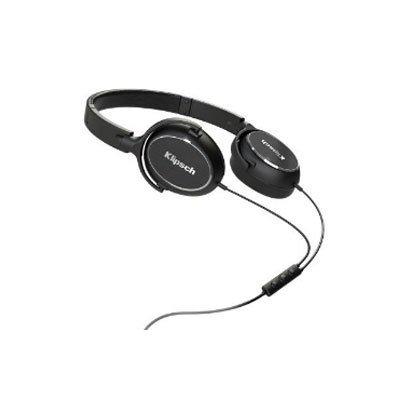 R6i On-Ear [オンイヤーヘッドホン iOS対応 ブラック]