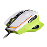 CGR-WLMW-600 [e-sports Limited Edition ホワイト&ライムグリーン]