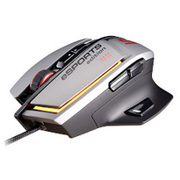 CGR-WLMR-600 [e-sports Limited Edition シルバー&レッド]
