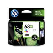 F6U63AA HP 63XL [インクカートリッジ カラー 増量タイプ]