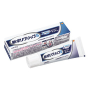 アース 新ポリグリップS 40g [義歯用品]