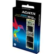 ASP900NS38-512GM-C [バルクSSD M.2 2280 512GB SATA6G]