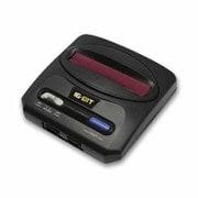CC-MDCP-BK [エムディー・コンパクト(MD COMPACT) メガドライブ互換機]