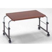 zaisu-table [座椅子に座って使える伸縮式フロアテーブル]