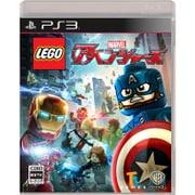 LEGOマーベル アベンジャーズ [PS3ソフト MARVEL(マーベル)]