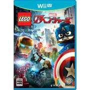 LEGOマーベル アベンジャーズ [Wii Uソフト MARVEL(マーベル)]