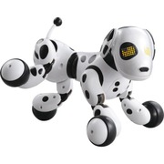 Omnibot Hello!Zoomer ハーティーダルメシアン [大型ロボット]