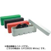 JFC3505 White [35mm専用 フィルムケース 5本用]