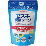 KCセスキ炭酸ソーダ [1.0kg]