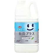 ルックまめピカ 抗菌プラス トイレのふき取りクリーナー 2L [トイレ用洗剤]