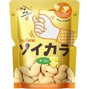 ソイカラ チーズ味 27g [スナック菓子]