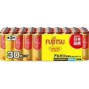 LR 6FL(30S)T [アルカリ乾電池 単3形 30個パック]