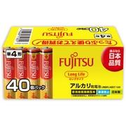 LR03FL(40S)T [アルカリ乾電池 単4形 40本入り]