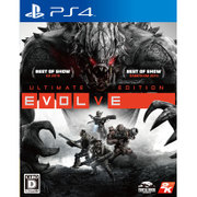 EVOLVE Ultimate Edition [PS4ソフト]