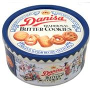 やおきん ダニサ バタークッキー 454g [1缶]