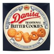 やおきん ダニサ バタークッキー 90g [1箱]