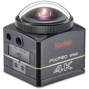 PIXPRO SP360 4K [アクションカメラ]