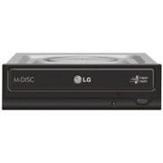 GH24NSD1 BL BLK [LG Super Multi DVDマルチ内蔵ドライブ ブラック]