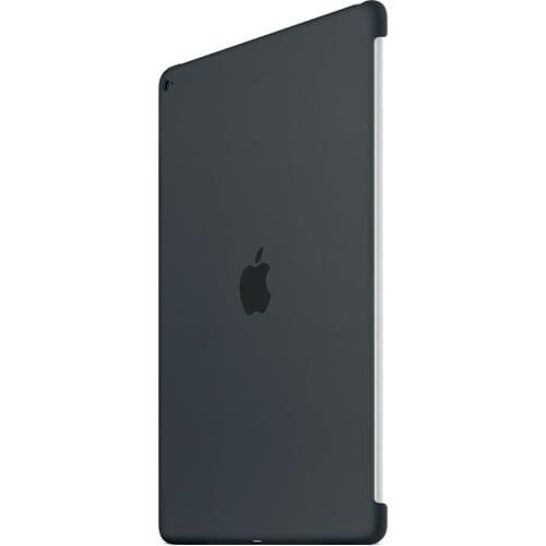 シリコーンケース チャコールグレイ iPad Pro 12.9インチ 2015年発表モデル [MK0D2FE/A]