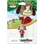 amiibo(アミーボ) ケント どうぶつの森シリーズ [Wii U/New3DS/New3DSLL ゲーム連動キャラクターフィギュア]