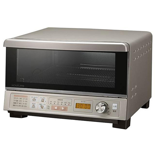 KOS-1232/N [オーブントースター ゴールド]