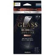 LP-NEX5XFGG15 [Nexus 5X GLASS PREMIUM FILM 強靭・超極薄ゴリラガラス4 0.15mm]