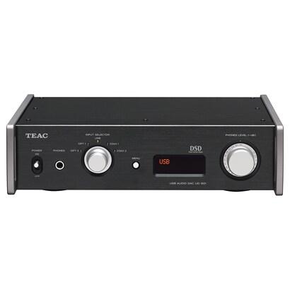 UD-501-SP/B [デュアルモノーラル USB DAC スペシャルパッケージ ハイレゾ音源対応 ブラック]