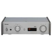 UD-501-SP/S [デュアルモノーラル USB DAC スペシャルパッケージ ハイレゾ音源対応 シルバー]