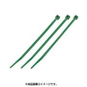 MCT150GN [ケーブルタイ カラー 緑]