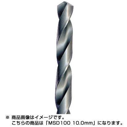MSD100 [ストレートドリル 10.0mm]