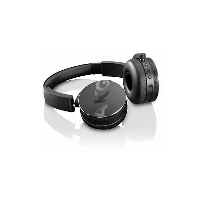 Y50BTBLK [密閉ダイナミック型 Bluetooth対応 ワイヤレスオンイヤーヘッドホン ブラック]