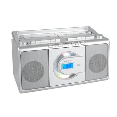 CDR-W70 [CDラジカセ]