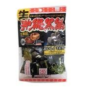 生 沖縄黒飴 130g