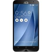 ZD551KL-WH16PL [ZenFone Selfie ZD551KL Android 5.0.2 5.5インチ SIMフリースマートフォン 16GB イリュージョンホワイト]