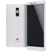 FTJ152D-Kiwami-WH [Android 5.1搭載 6.0インチ液晶 SIMフリースマートフォン SAMURAI 極(KIWAMI) 白]