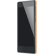 FTJ152A-Priori3-OR [Android 5.1搭載 4.5インチ液晶 SIMフリースマートフォン FREETEL Priori3 LTE ビビットオレンジ]
