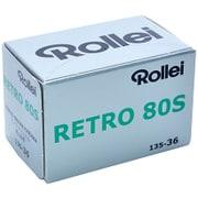 RR1811 [Retro 80s 135-36枚撮 白黒フィルム]