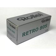 RR1801X [Retro 80s 120サイズ 白黒フィルム]