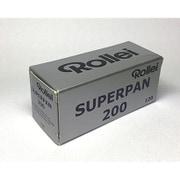 RSP2001 [Superpan 200 120サイズ 白黒フィルム]