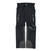 KAMAEL FIELDPANTS SKEL-002 S ブラック