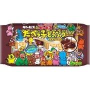 たべっ子どうぶつチョコビスケット 5P [135g(27g×5袋)]