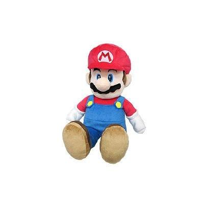 ぬいぐるみ スーパーマリオ ALL STAR COLLECTION マリオ Lサイズ
