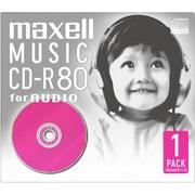 CDRA80D.PK.1J [音楽用CD-R]