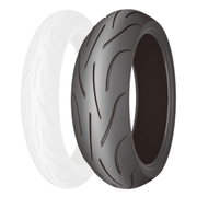 PILOT POWER 2CT (REAR) 150/60ZR17 M/C (66W) TL