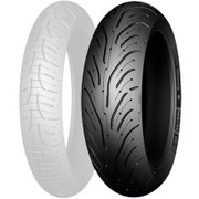 PILOT ROAD4 GT (REAR) 190/50ZR17 M/C (73W) TL
